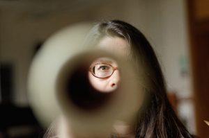 Tunnel Vision by Gerry Szymanski